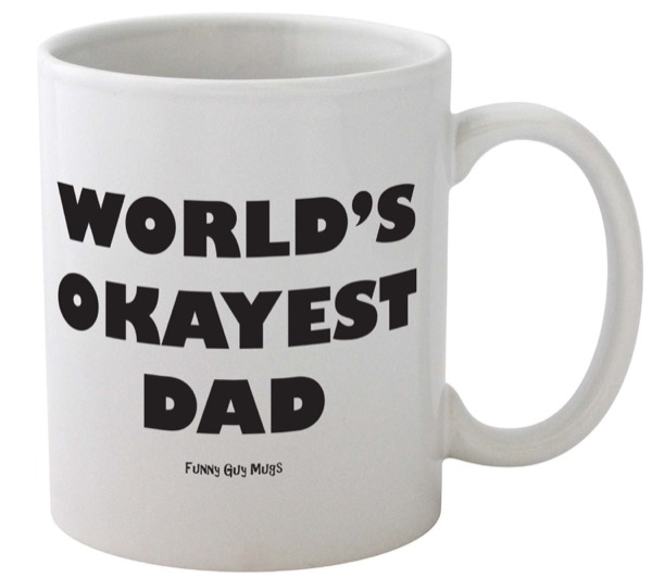 For the Worlds Best Dad
