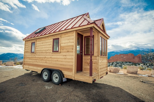 Little Foot Tiny Homes