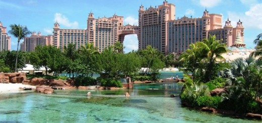 Atlantis Resort Hotel