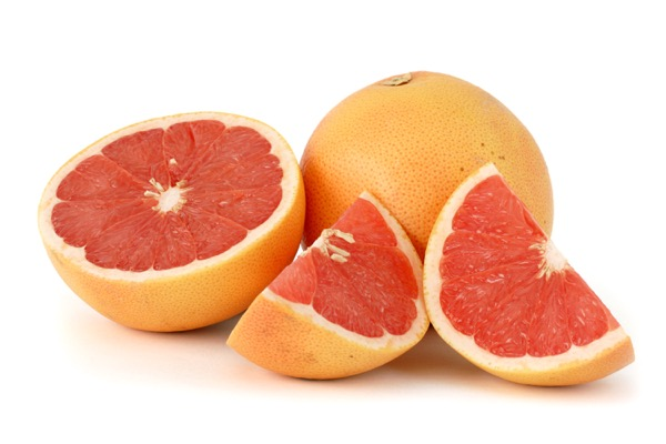 Grapefruit is a Good Source of Vitamin C