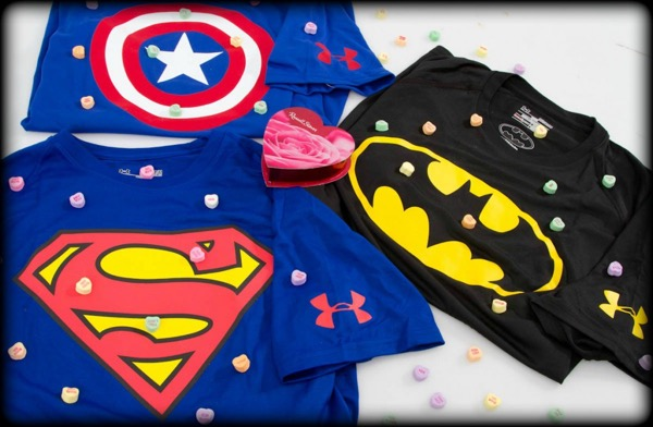 For Your Superhero