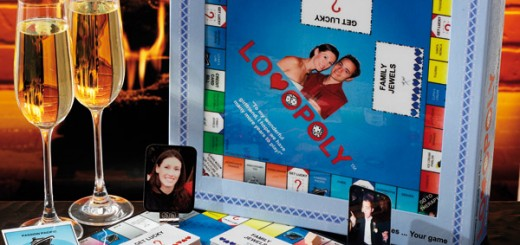 LOVE-opoly Game
